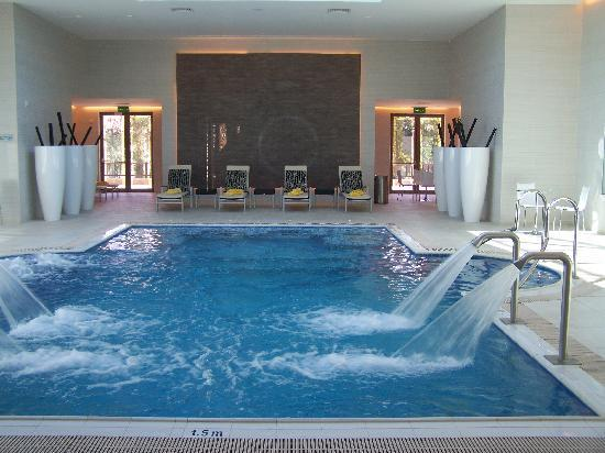 Movenpick Resort & Spa Tala Bay Aqaba: spa