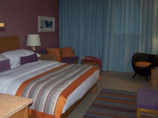 Movenpick Resort & Spa Tala Bay Aqaba: chambre