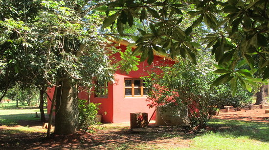 Casa Yaguarete