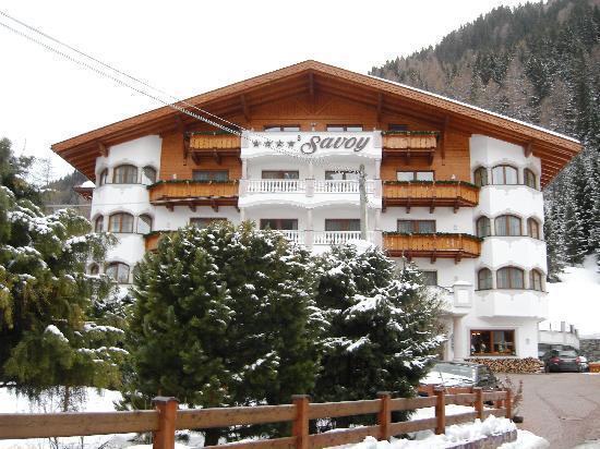 Savoy Dolomites Luxury Spa Hotel: Hotel Savoy