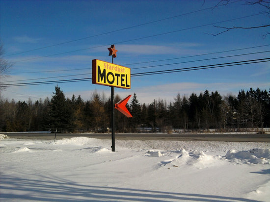 Stardust motel houlton tripadvisor for Long lake motor inn