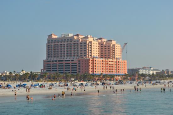 Hyatt Regency Clearwater Beach Resort & Spa: Clearwater Beach Resort