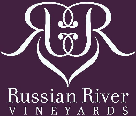 Russian River Vineyards Restaurant Farm & Tasting Lounge: Wine Logo