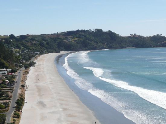 The Sands - Waiheke Island: Onetangi Beach