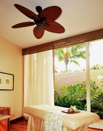 Anara Spa: Treatment Rooms