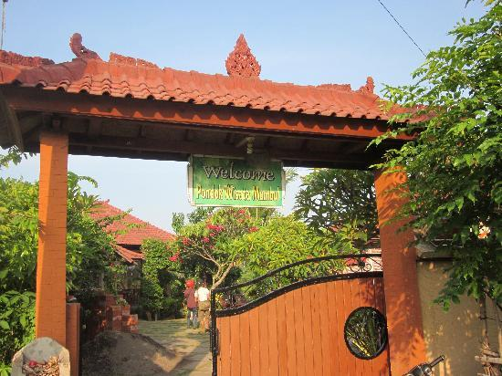Mumbul Guesthouse: Welcome!