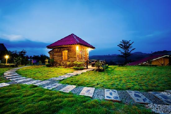 Sabaidee Khao Kho Resort: บรรยากาศดีเหมาะแก่การพักผ่อนจัง