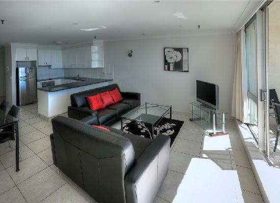 Focus Apartments: Photo 2