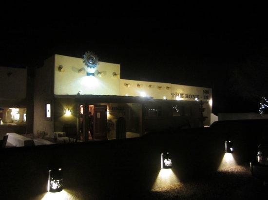 The Settlement: The Bone-In Steakhouse