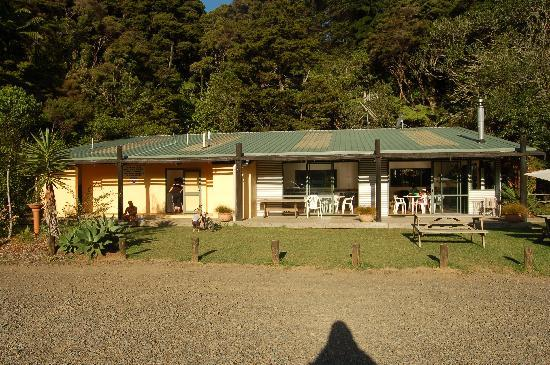 Tutukaka Holiday Park: Communal Facilities