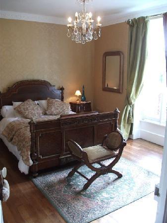La Demeure des Tanneries : Une chambre