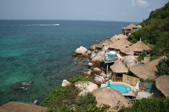 Charm Churee Villa: bungalo de luxe