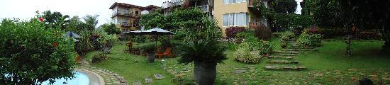 Amarela Resort: hotel