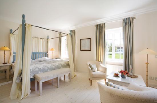 Hotel Ole Liese: Traumhafte Zimmer