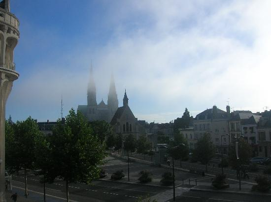 Mercure Chartres Centre Cathedrale照片