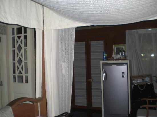 Suan Doi House Hotel & Resort: Inside a room