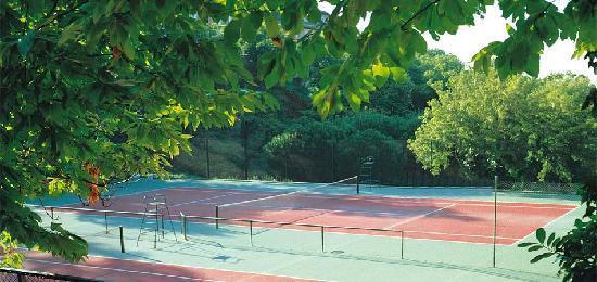 San Martino al Cimino, إيطاليا: Impianti sportivi