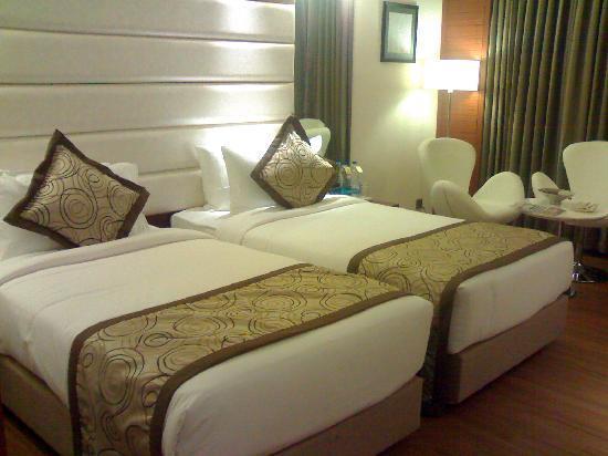 Daspalla Hotel: Cozy Room