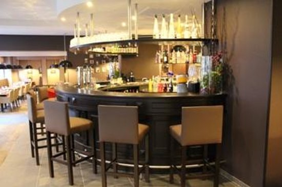 Marivaux Hotel: Bar Meat Me