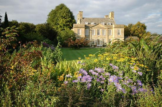 Bourton-on-the-Hill, UK: Bourton House Garden