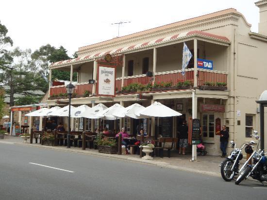 Enjoy Adelaide: Handorf