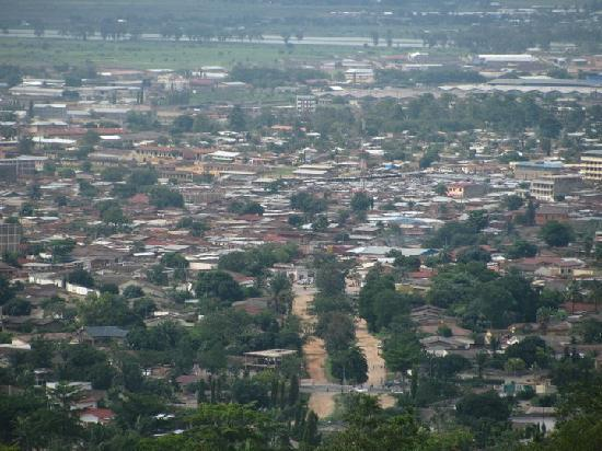 Burundi: bujumbura city