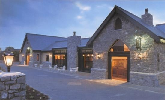 Auburn lodge hotel leisure centre 107 1 6 1 - Cheap hotels in ireland with swimming pool ...
