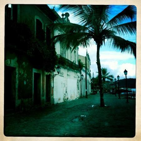 Paranagua, PR: Old Harbour