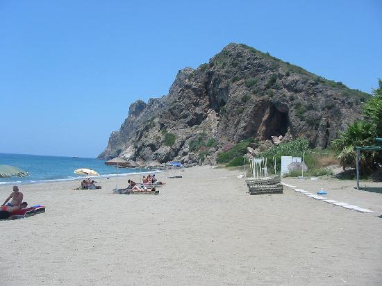 Gazipaşa, Türkiye: Gazipasa Koru Beach
