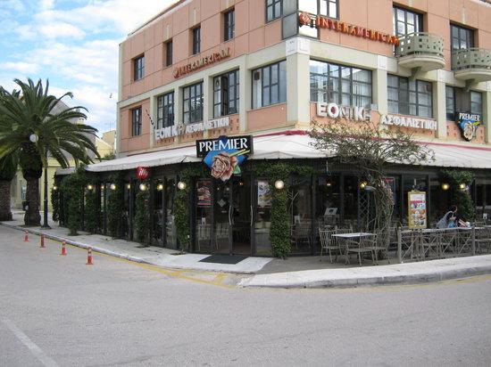 Premier Restaurant