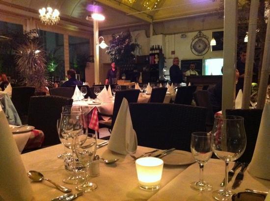 Quattro Frankfurt Innenstadt Restaurant Reviews