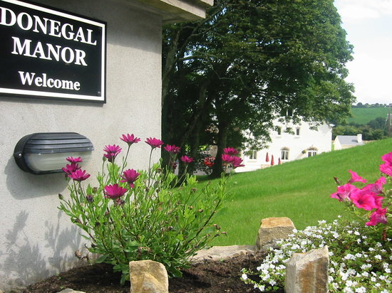 Donegal Manor: A warm welcome awaits