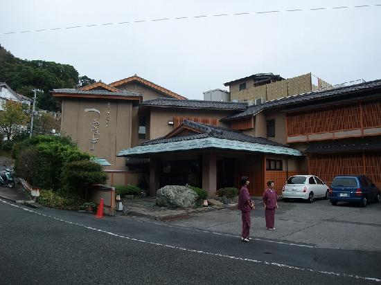 Photo of Tsuwabukitei Numazu