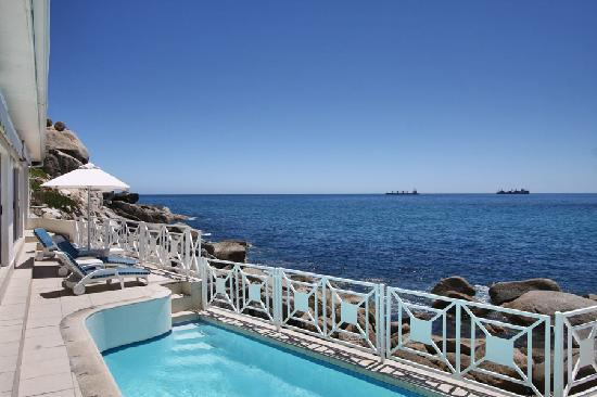 Bantry Bay International Vacation Resort: Neptune Pool