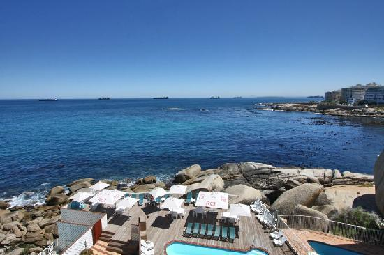 Bantry Bay International Vacation Resort: Balcony View