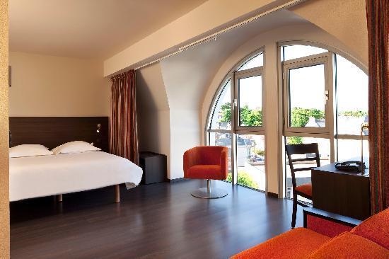Photo of Hotel Pornichet