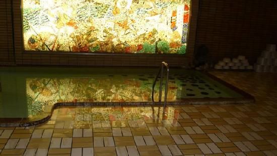 笛吹市, 山梨県, 風呂