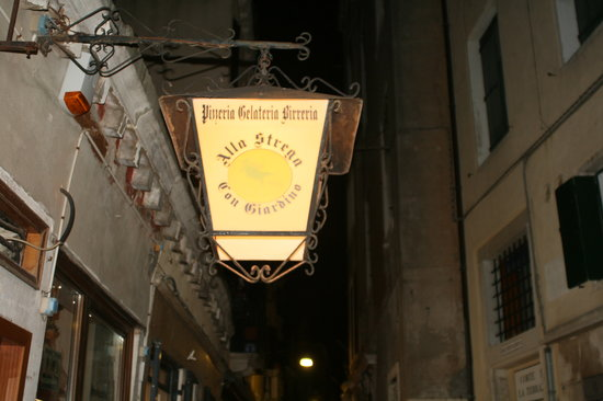 Pizzeria alla Strega 사진