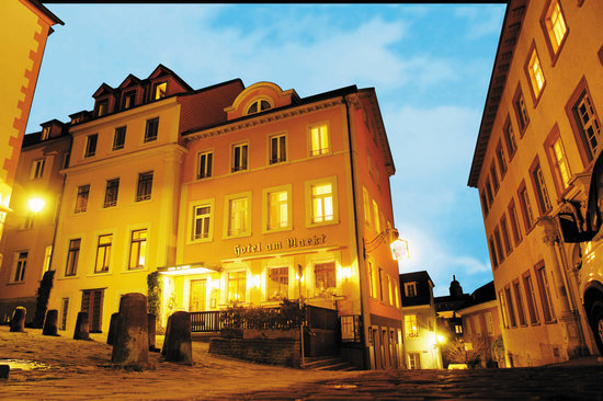 Photo of Hotel Am Markt Baden-Baden