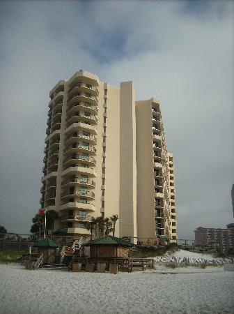 Hilton Sandestin Beach, Golf Resort & Spa: The Hotel