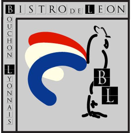 Bistro de Leon: Bienvenue