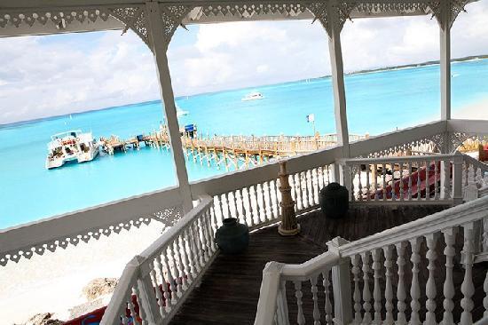 Club Med Columbus Isle : Honeymoon Resort