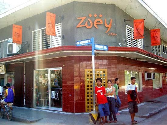 Zoey's Cafe: Zoey Cafe, Iligan City, Philippines