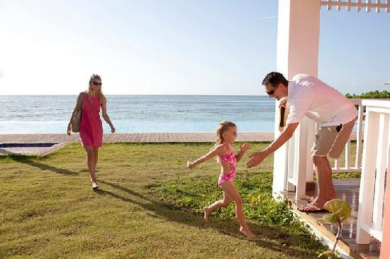 Club Med Punta Cana: Family fun!