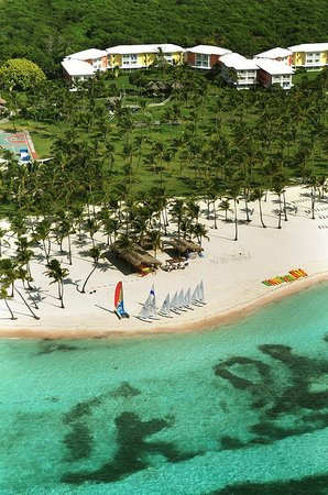 Club med punta cana updated 2018 prices resort all for Mediterranean all inclusive resorts