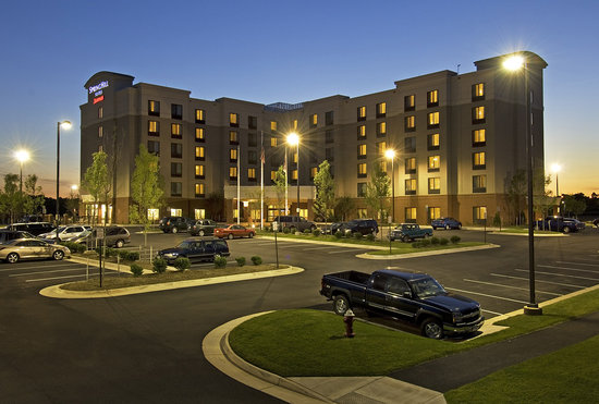 SpringHill Suites Dulles Airport: SpringHill Suites by Marriott Dulles Airport