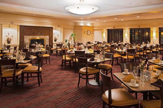 Chantilly S At The Holiday Inn Washington Dulles