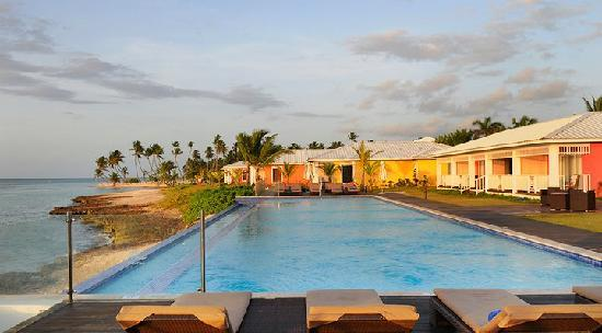 Club Med Punta Cana: Relax!