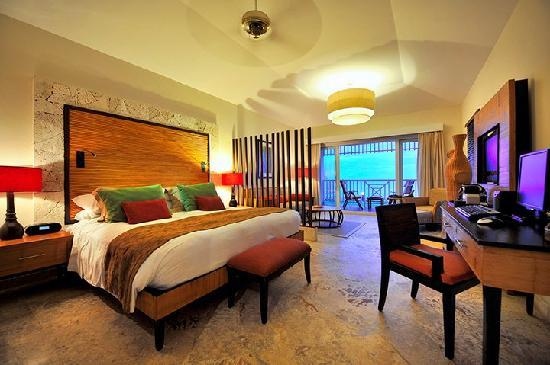 Club Med Punta Cana: Gorgeous rooms!