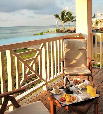 Club Med Punta Cana: Delicious food!